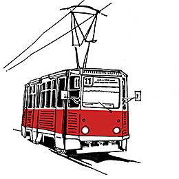 Tram Explorer